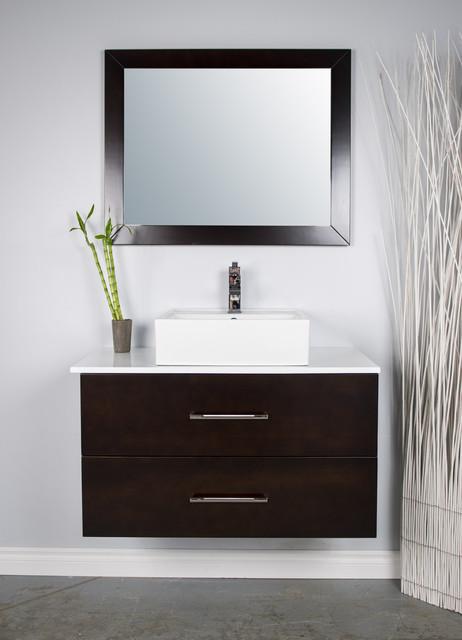 Vanity Style 5036 Modern Bathroom
