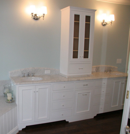Perfect Build This Attractive Bathroom Vanity Tower For Stylish Bathroom Storage  Thats Definitely The Case For This Bath Storage Tower We Designed Ours To Accommodate The Size And Layout Of The Bath Shown, So The Dimensions We