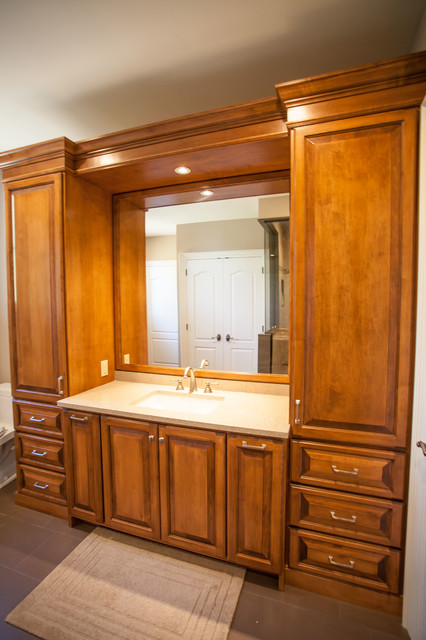 various vanities traditional bathroom other by