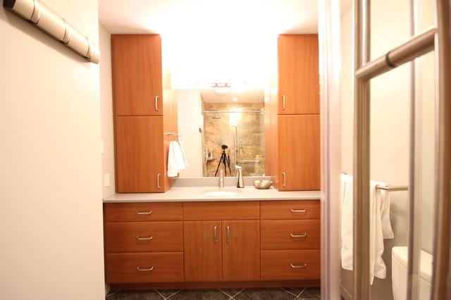 Varley contemporary-bathroom