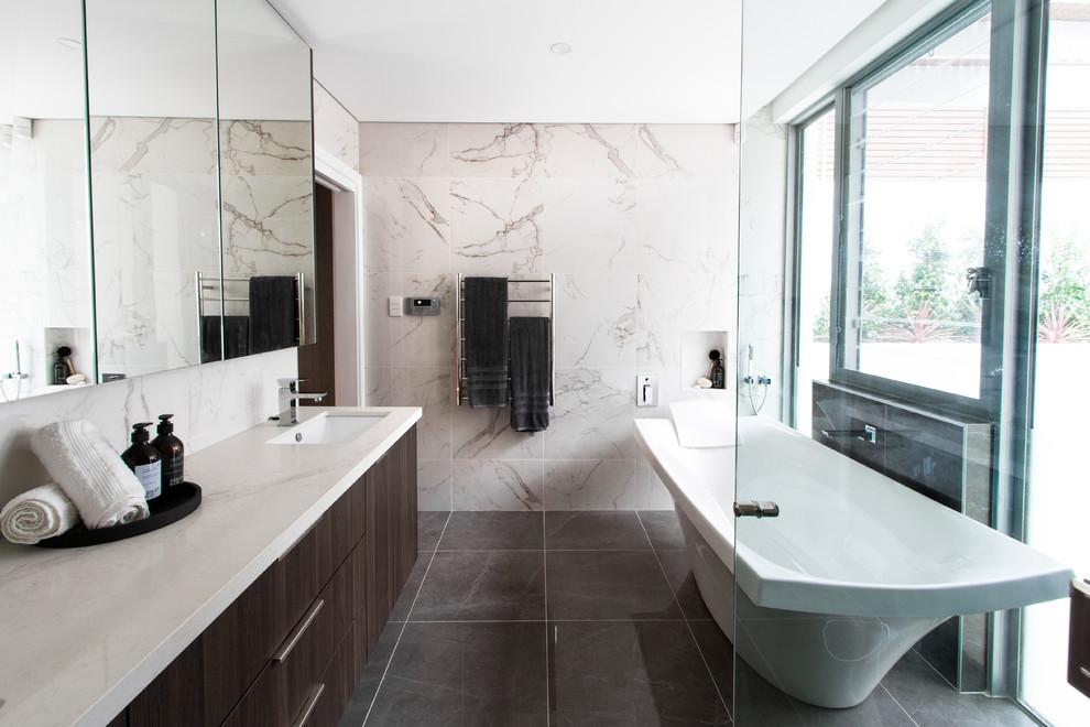 Vaucluse Residence - Contemporary - Bathroom - Sydney - by ...