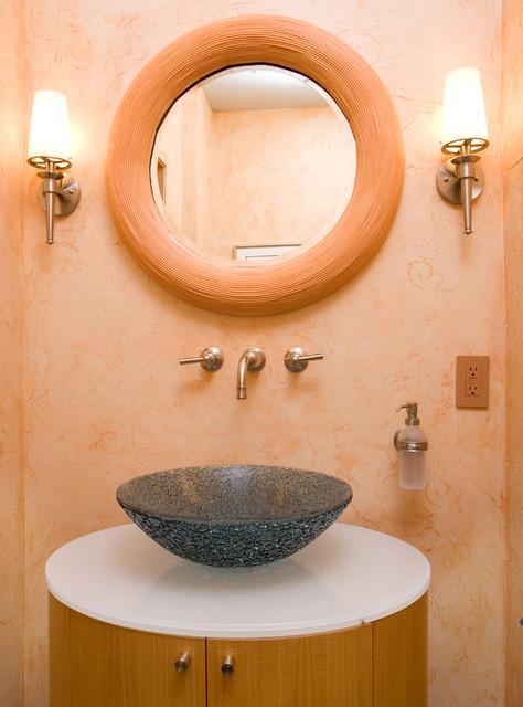Vendome Home Renovation transitional-bathroom