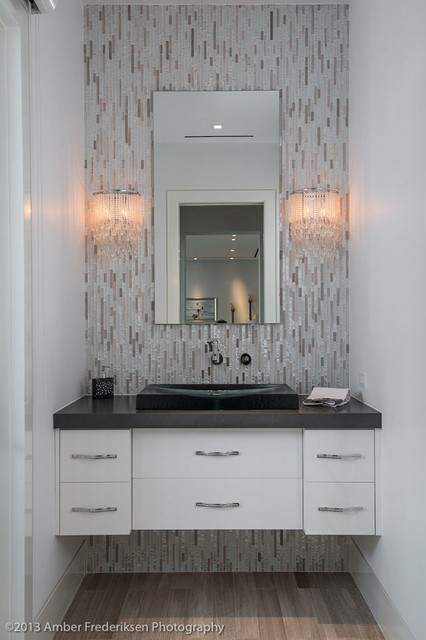 Venetian Bay Remodel Contemporary Bathroom Miami By Stofft Cooney Architects