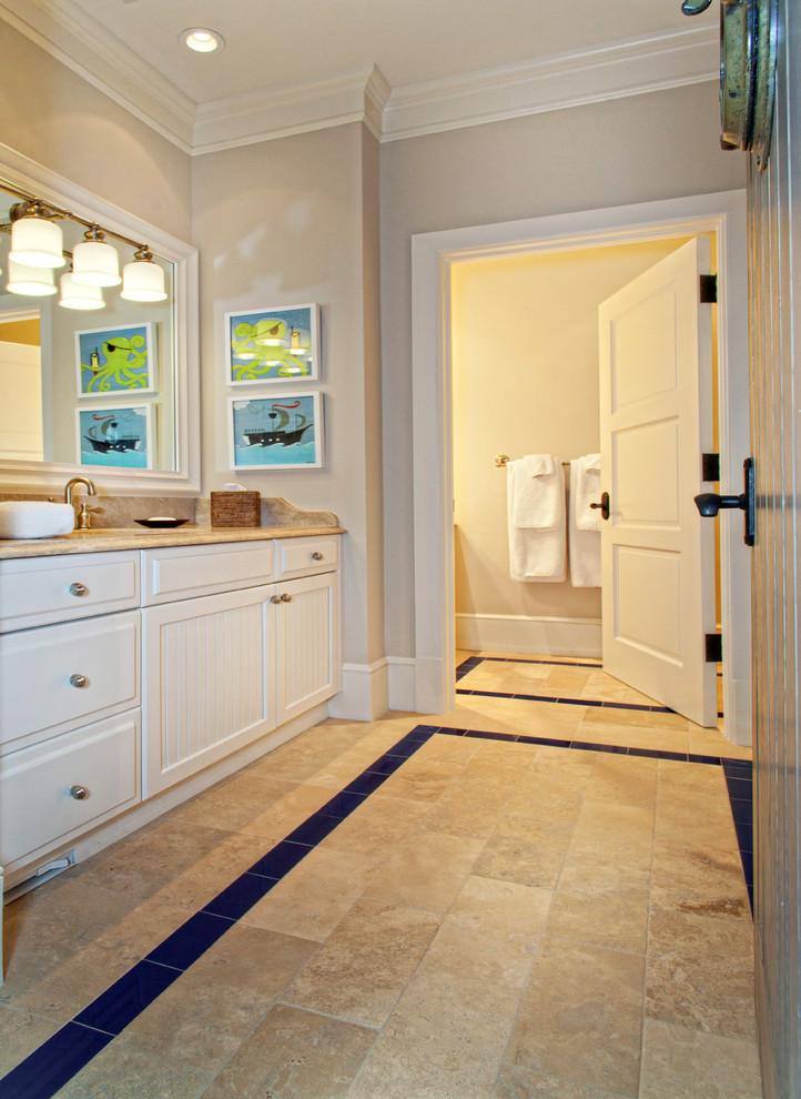 Vero Beach - Traditional - Bathroom - Miami - by Busby ...