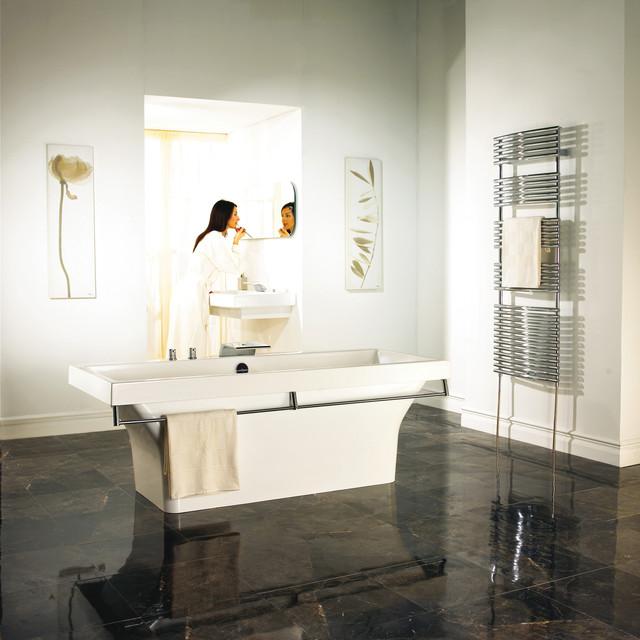 Victoria Albert Bathtubs Traditional Bathroom san