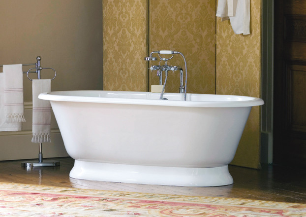 Victoria Albert Traditional Bathtubs Houston By