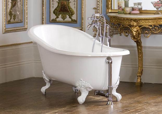 Victoria & Albert traditional-bathtubs