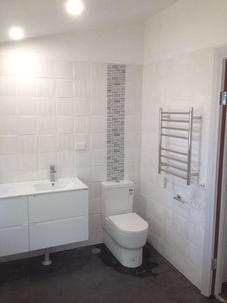 Victoria Park Renovation - Modern - Bathroom - Perth - by ...