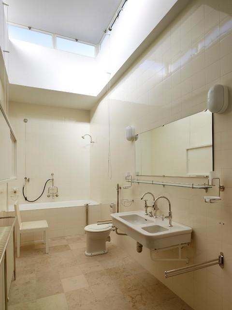 Villa Tugendhat - Modern - Bathroom - other metro