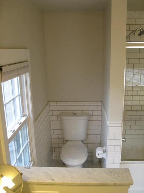 Vintage Bath traditional-bathroom