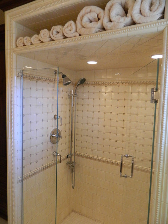 Stand Up Showers Design Ideas, Pictures, Remodel, and Decor