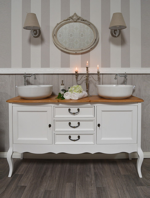 Vintage Bathroom Vanities Shabby Chic, Vintage Bathroom Vanity