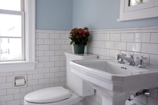 Vintage Bathroom Traditional Philadelphia