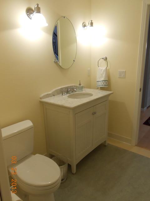 Custom Bathroom Mirrors Seattle