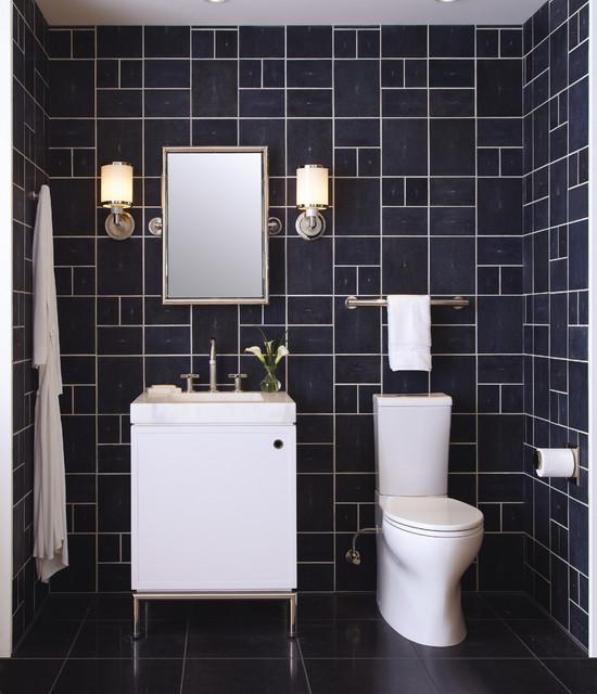 Vir Stil by Laura Kirar for KALLISTA modern-bathroom