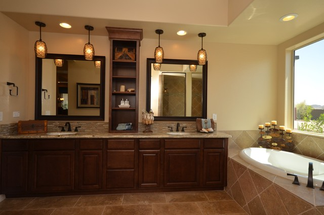 Vista montana ii peoria az 8403 dartmouth plan for Bathroom remodel 85382