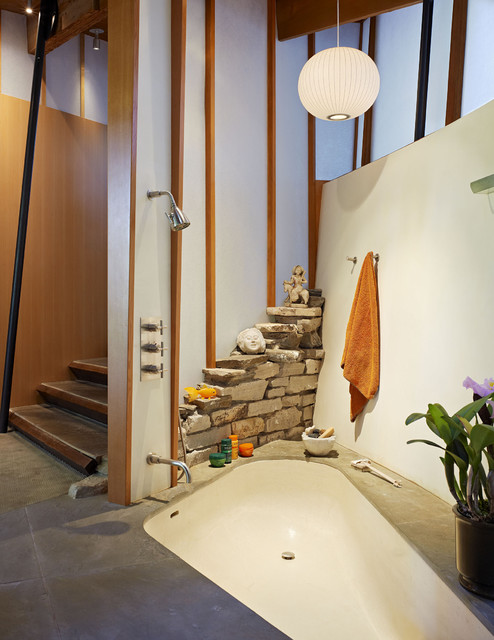 vivian dwyer contemporary bathroom
