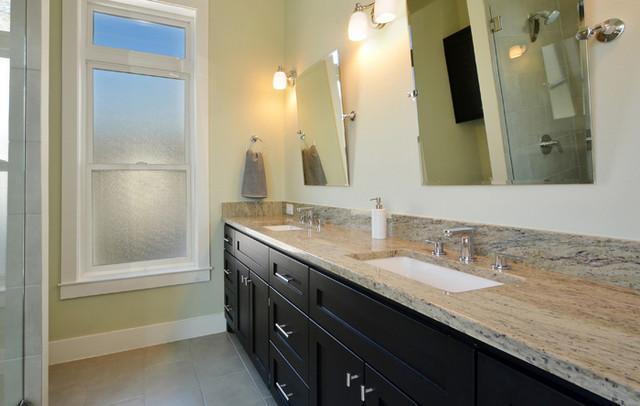 W. 37th Street traditional-bathroom