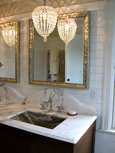 Wainio Residence modern-bathroom