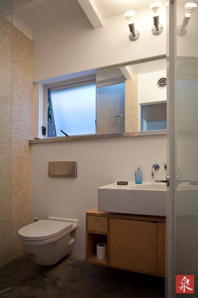 Walgrove modern-bathroom