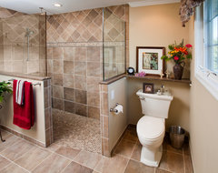 Design help please 8x8 bathroom for Bathroom designs 8x8