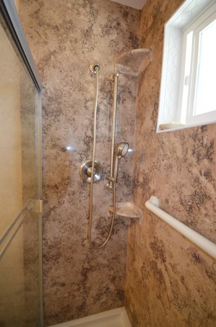faucet handle bronze single