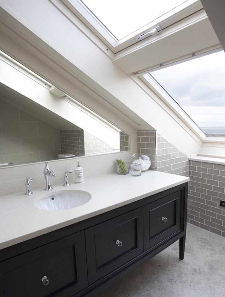 Wall Morris Design | New England Style House | Ireland ...