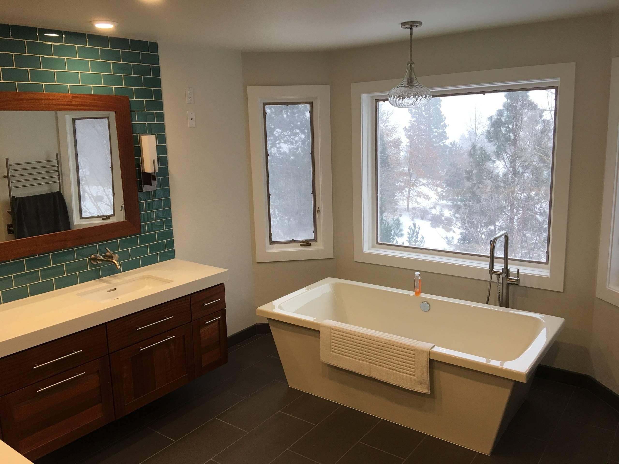Wallace Bathroom