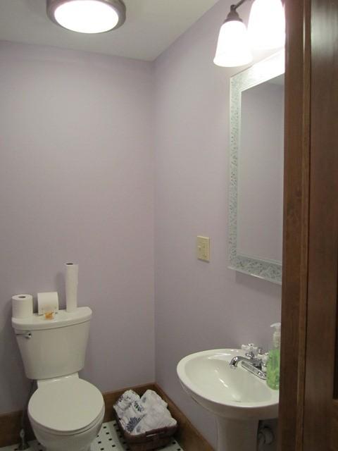Wallingford ct remodel craftsman bathroom new york for Bath remodel ct