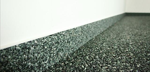 Stone Carpet Ideas