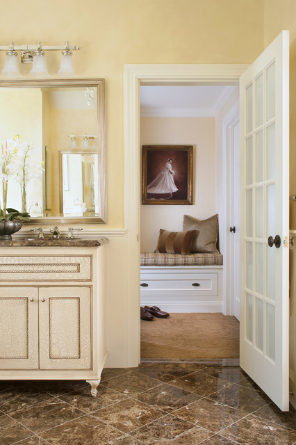Master Suite and Bath Collection traditional-bathroom