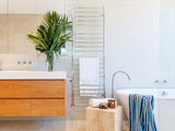 Not Ready to Remodel Your Bathroom? Try a Mini Makeover Instead (9 photos)