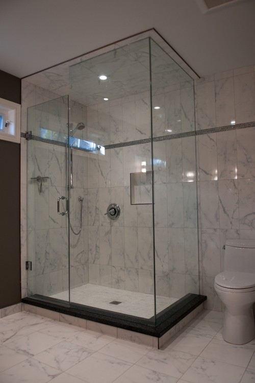 Are These Solid Surface Shower Wall Panels