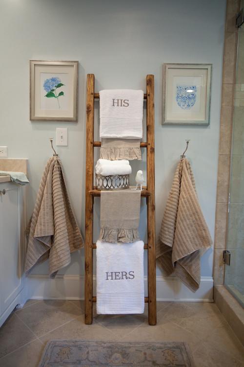 Warren Master Bathroom