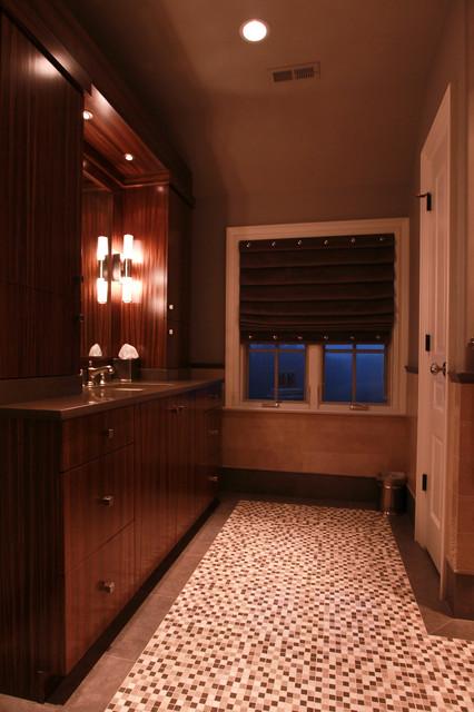 Warrington Pa traditional-bathroom