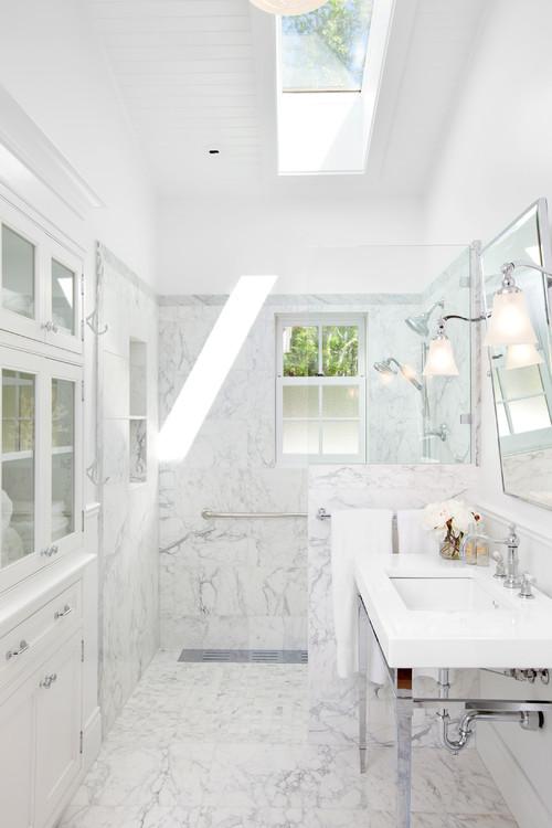 Bathroom Remodeling Ideas for Older Adults