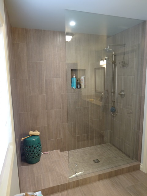 Waterloo Bathroom Renovation