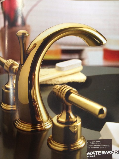 watermark designs traditional faucets traditional bathroom faucets