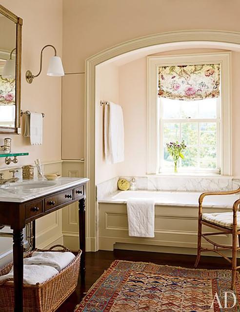 Waterworks Bathtubs Farmhouse Bathroom