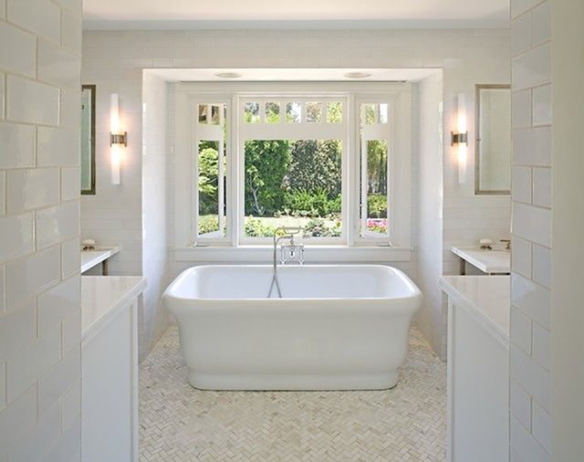 Waterworks Bathtubs Traditional Bathroom San Diego