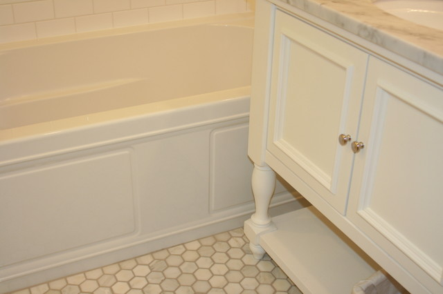 Wauwatosa Bathroom traditional-bathroom