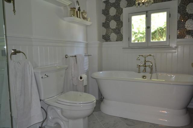 Kirkwood MO Way Master Bath Traditional Bathroom