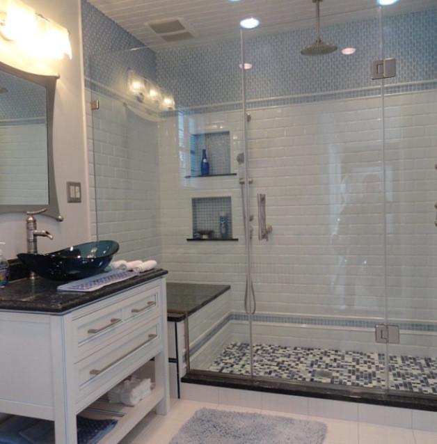 Wayne Nj Modern Bathroom New York By Af Supply