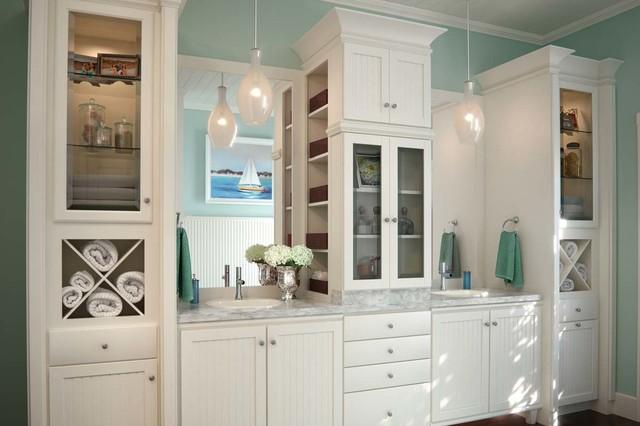 waypoint thermofoil bath maritim badezimmer. Black Bedroom Furniture Sets. Home Design Ideas