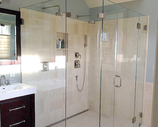 Weinstein bath products contemporary bathroom for Weinstein kitchen and bath