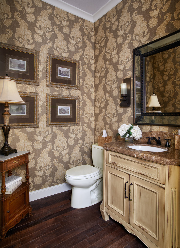 Welcome Home - Traditional - Bathroom - Denver - by ...