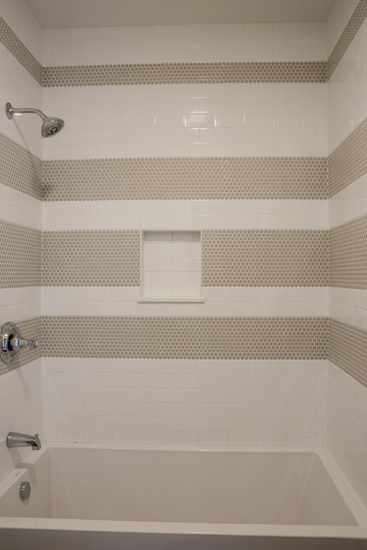 Wellesley Nautical Bathroom
