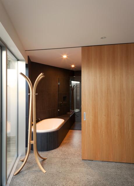 Wellington Accessible Home Bathroom Modern Bathroom Auckland By Lifemark