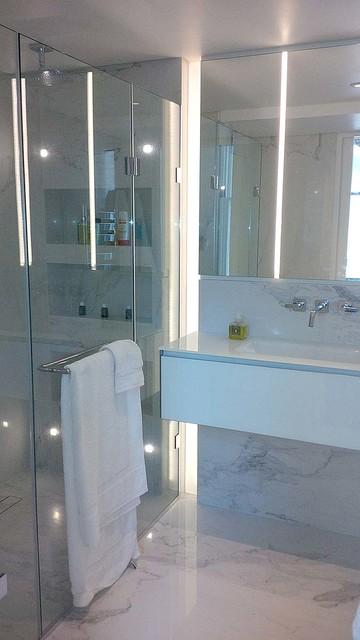 West Heath Bathrooms Modern Bathroom London By Tiles Baths