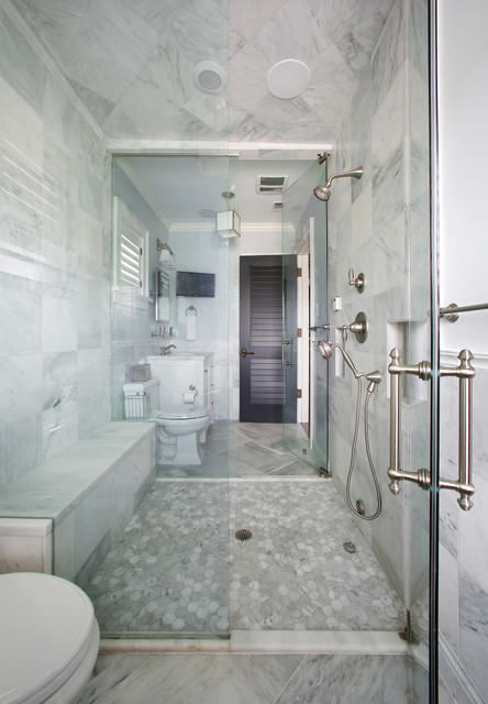 West indies residence tropical bathroom tampa by e for Bathroom ideas 5x12